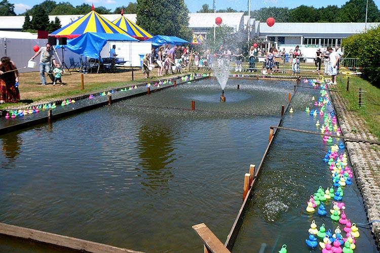 Ploegfestival 2010