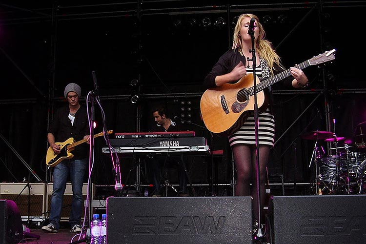 Ploegfestival 2011