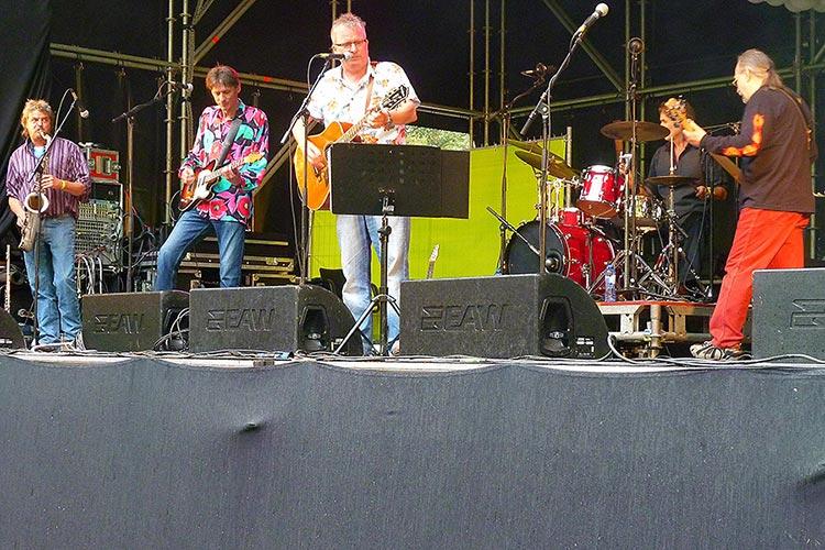 Ploegfestival 2012