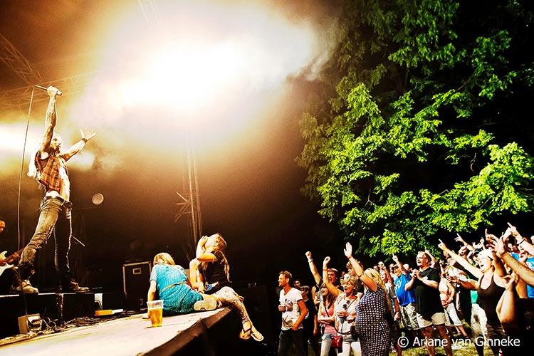 Ploegfestival 2013