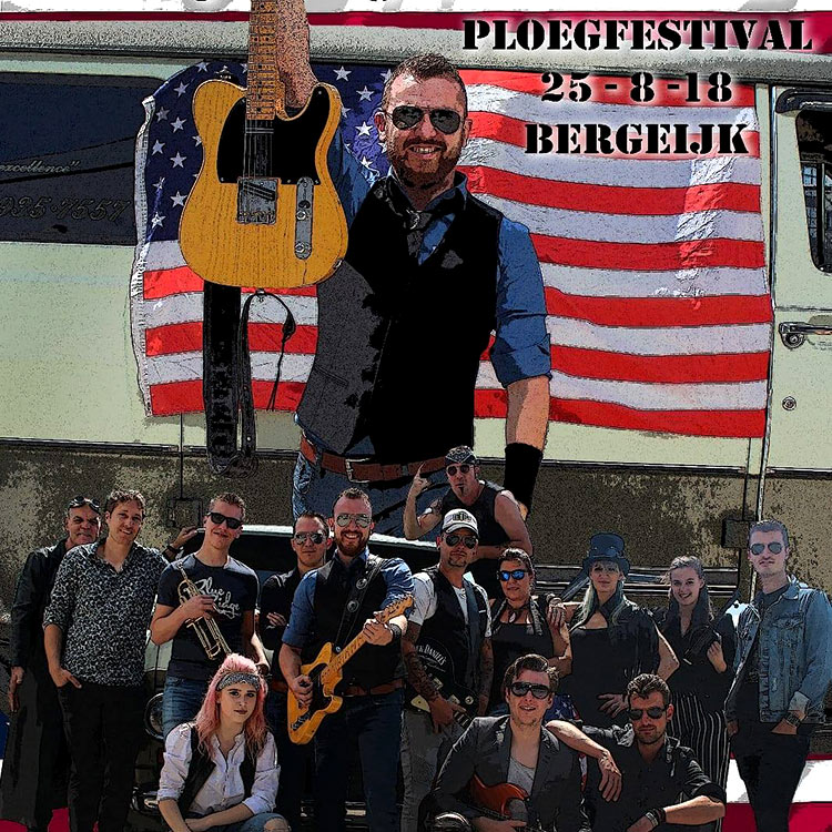 Bruce Springsteen Tribute