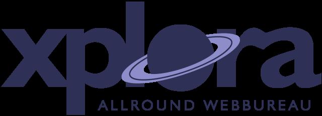 xplora allround webbureau